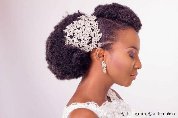 Penteados para Noiva 2021